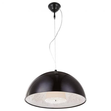 Подвесной светильник Arte Lamp Dome A4175SP-1BK подвесной светильник dome