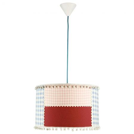 Подвесной светильник Arte Lamp Provence A5395SP-1WH подвес artelamp provence a5395sp 1wh