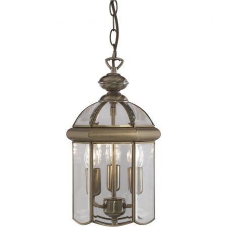 Подвесной светильник Arte Lamp Rimini A6505SP-3AB  arte подвесной светильник rimini a6505sp 3ab