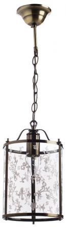 Подвесной светильник Arte Lamp Bruno A8286SP-1AB подвесной светильник arte lamp bruno a8286sp 5ab