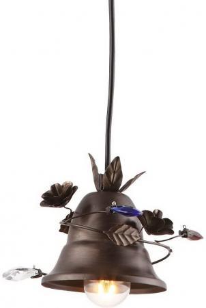 Подвесной светильник Arte Lamp Bells A1795SP-1RI
