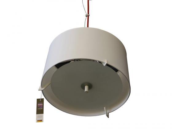 Подвесной светильник Artpole Wolke 001121 gudrun pausewang die wolke