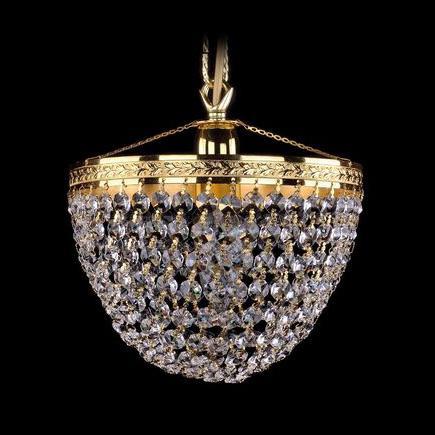 Подвесной светильник Bohemia Ivele 1925/20/G
