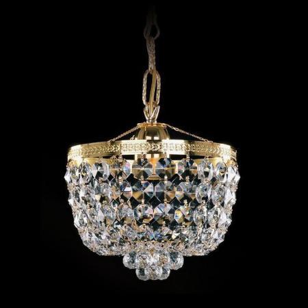 Подвесной светильник Bohemia Ivele 1928/20/G