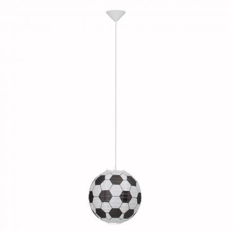 Абажур к подвесному светильнику Brilliant Soccer 56299P74  цена и фото
