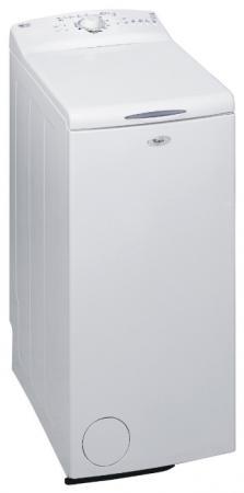 Стиральная машина Whirlpool AWE 1066 белый машина стиральная whirlpool wtls 60700 6кг 1200об 40см