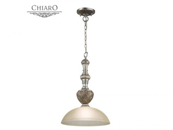 Подвесной светильник Chiaro Версаче 254015201 chiaro бра chiaro версаче 254029501