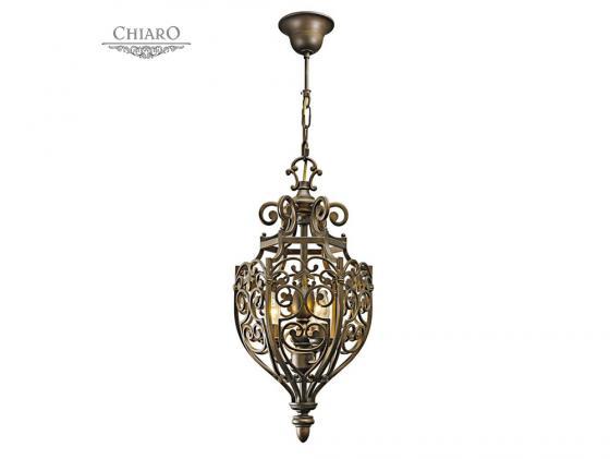 Подвесной светильник Chiaro Магдалина 389010903 chiaro магдалина 4 389010903