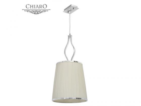 Подвесной светильник Chiaro Инесса 460010301 светильник на штанге chiaro инесса 2 460010604