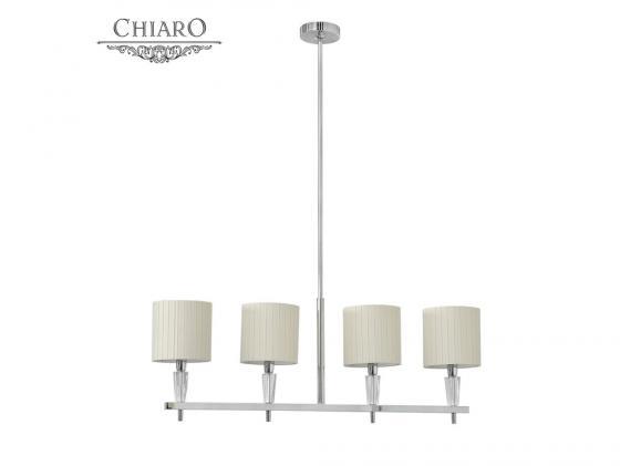 Подвесной светильник Chiaro Инесса 460010604 подвесной светильник chiaro инесса 460010604
