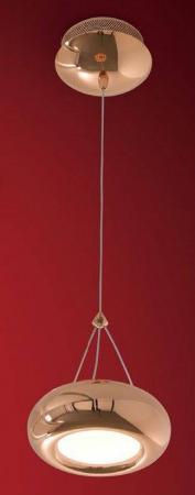 Подвесной светильник Citilux Орбита CL707112 светильник citilux орбита медь cl707162