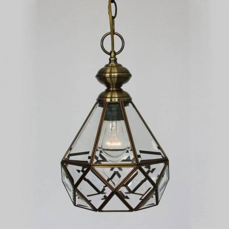 все цены на Подвесной светильник Citilux Витра-1 CL442110 онлайн