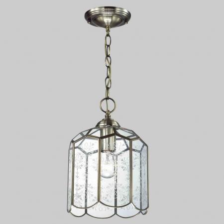 все цены на Подвесной светильник Citilux Витра-2 CL442210 онлайн