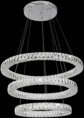 Подвесной светильник с пультом ДУ Citilux Olimpia EL330P90.1