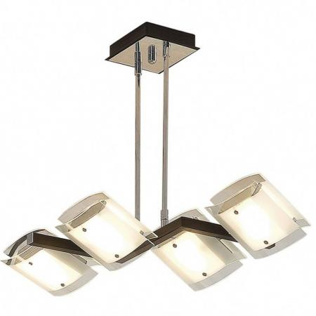 Подвесной светильник Citilux Сантона CL210145 накладной светильник citilux сантона cl210325