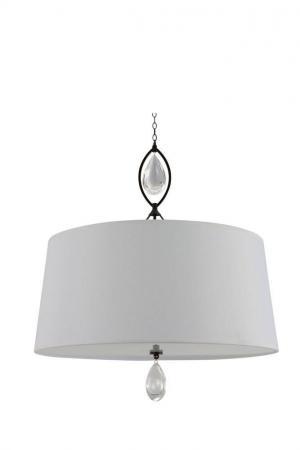 Подвесной светильник Crystal Lux Arabesque SP6 crystal lux светильник подвесной crystal lux fontain sp6