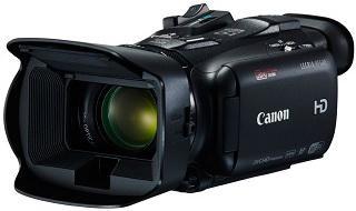 цена на Цифровая видеокамера Canon Legria HF G40 черный