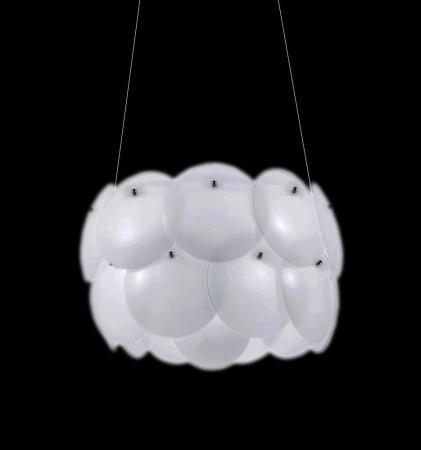 Подвесной светильник Crystal Lux Omega SP4 подвесной светильник crystal lux krus sp4 bell