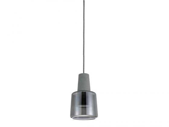 Подвесной светильник Crystal Lux Uno SP1 Smoke crystal lux uno sp1 transparent