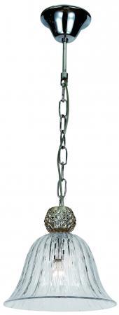 Подвесной светильник Divinare Pallottola 1181/01 SP-1 бра 8111 01 ap 1 divinare