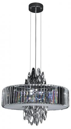 Подвесной светильник Divinare Tiziana 1285/02 SP-6 люстра divinare diana 8111 01 lm 6