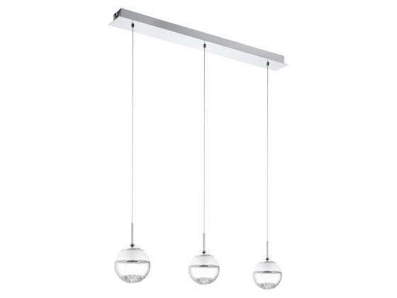 Подвесной светильник Eglo Montefio 1 93784 светильник подвесной eglo 93784