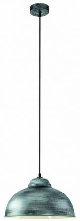 Подвесной светильник Eglo Truro 2 49389 eglo подвесной светильник eglo truro 2 49632