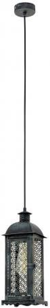 Подвесной светильник Eglo Vintage 49215 подвесной светильник eglo vintage 49212