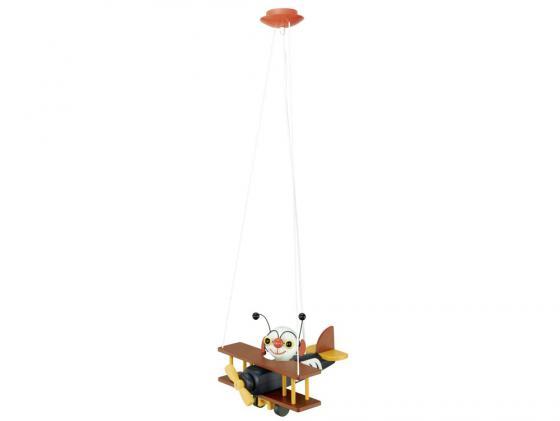 Подвесной светильник Eglo Airman 85059 цена 2017