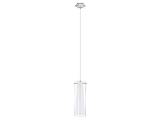 Подвесной светильник Eglo Pinto 89832 подвесной светильник eglo pinto nero 90304
