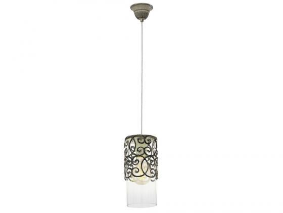 Подвесной светильник Eglo Vintage 49201 подвесной светильник eglo vintage 49212