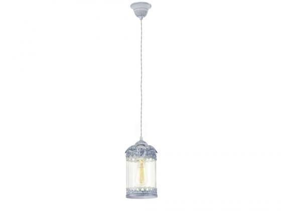Подвесной светильник Eglo Vintage 49204 подвесной светильник eglo vintage 49204