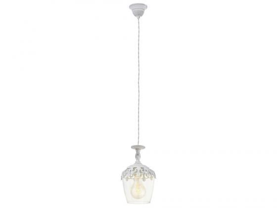 Подвесной светильник Eglo Vintage 49221 подвесной светильник eglo vintage 49212