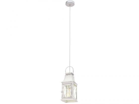 Подвесной светильник Eglo Vintage 49222 подвесной светильник eglo vintage 49212