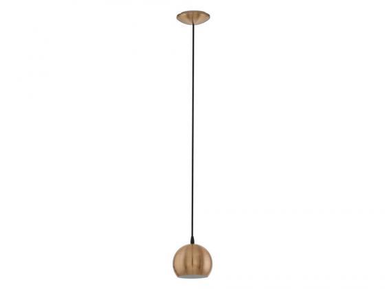 Подвесной светильник Eglo Petto 93837 подвесной светильник eglo petto led 95836