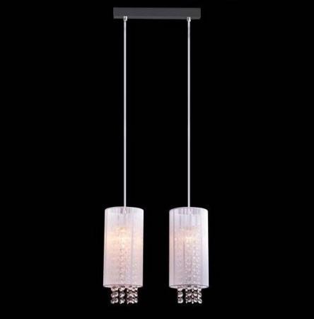 Подвесной светильник Eurosvet 1188/2 хром