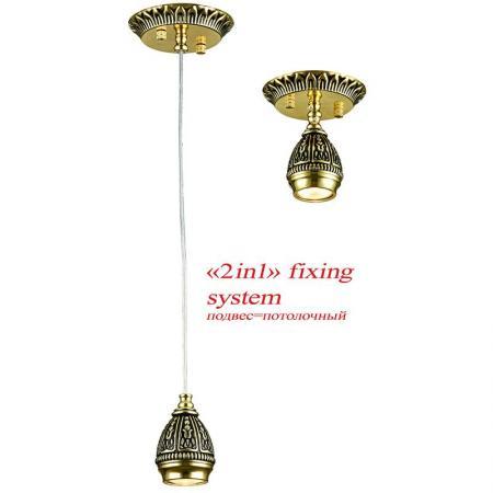 Подвесной светильник Favourite Sorento 1586-1P sorento 1586 1p favourite 1116433