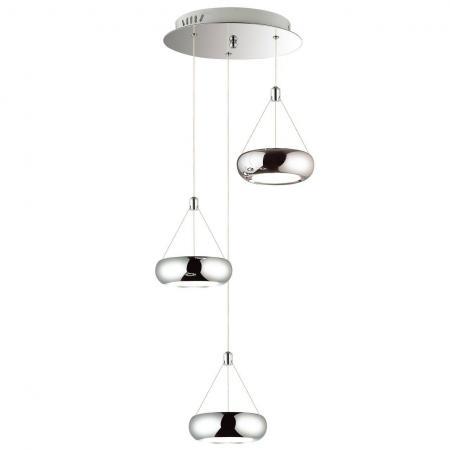 Подвесной светильник Favourite Teller 1700-3P подвесной светильник favourite teller 1700 5p