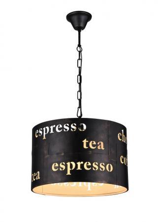 Подвесной светильник Favourite Espresso 1503-3P