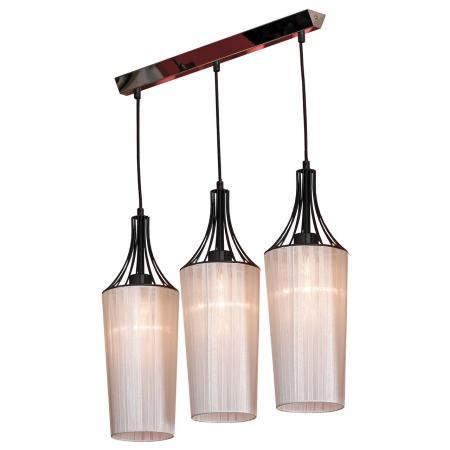 Подвесной светильник Lussole LSN-5406-03 светильник подвесной lussole mela lsn 0206 01
