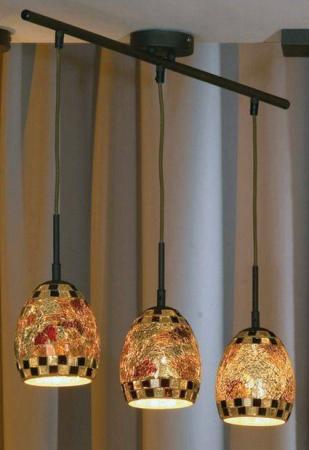 Подвесной светильник Lussole Ostuni LSQ-6506-03 потолочный светильник lussole lsq 6506 03