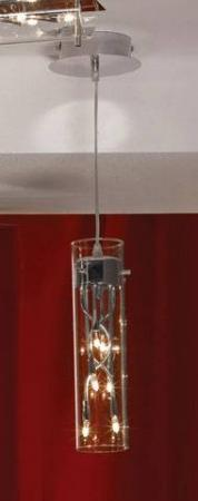 Подвесной светильник Lussole Vitravo LSQ-4006-06 lussole lsq 6306 03