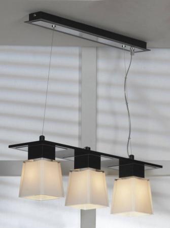 Подвесной светильник Lussole Lente LSC-2503-03 lussole подвесной светильник lussole lsc 8006 03