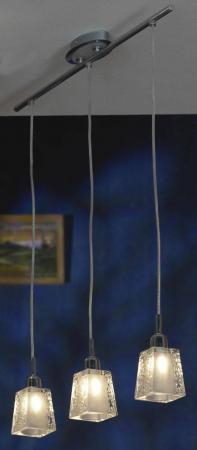 Подвесной светильник Lussole Saronno LSC-9006-03 все цены