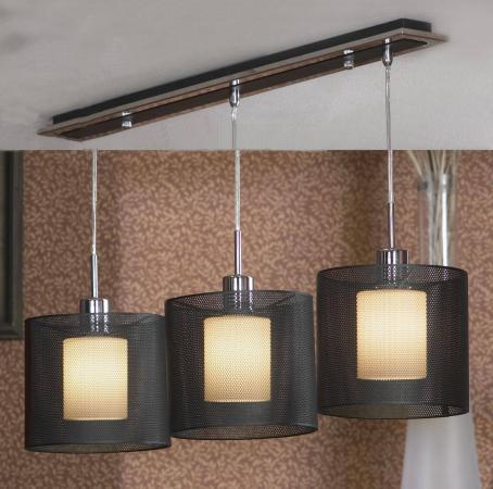 Подвесной светильник Lussole Rovella LSF-1906-03 светильник lsf 1916 01 rovella lussole 761043