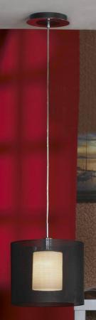 Подвесной светильник Lussole Rovella LSF-1916-01 светильник lsf 1916 01 rovella lussole 761043