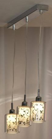 Подвесной светильник Lussole Fabriano LSJ-0306-03