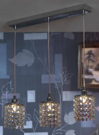 Подвесной светильник Lussole Monteleto LSJ-0406-03 подвесной светильник lussole monteleto lsj 0406 01