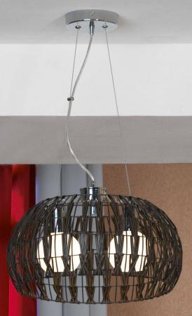 Подвесной светильник Lussole Fenigli LSX-4173-02 потолочный светильник lussole lsx 4173 03