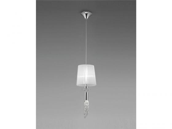 Подвесной светильник Mantra Tiffany 3861 подвесной светильник la lampada 3861 l 3861 1 40